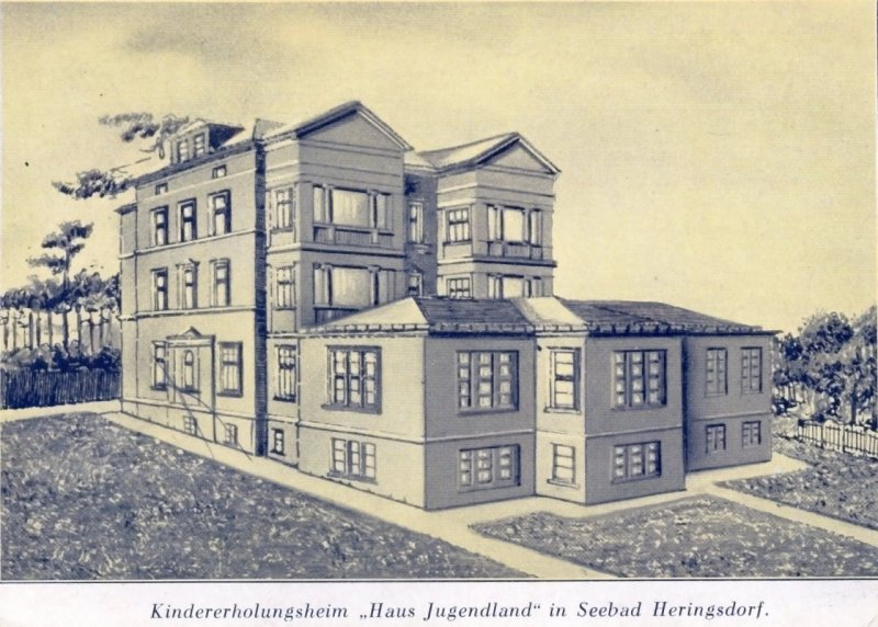 Heringsdorfer Ansichten Heringsdorf Bilder Igel Usedom